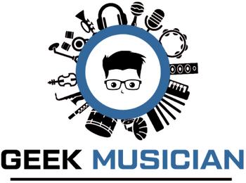 Geek Musician